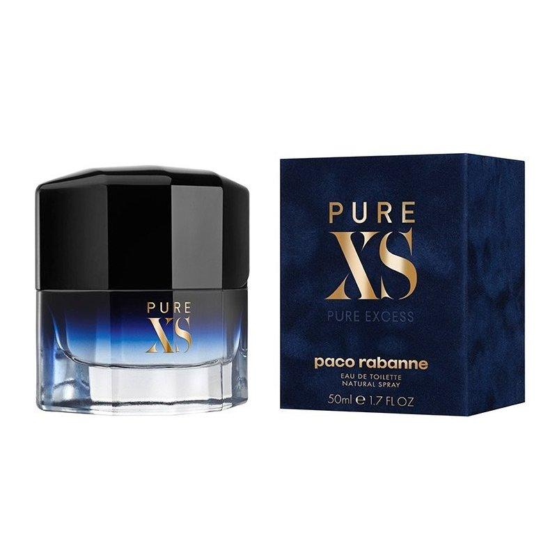 Xs Pure 50ml Edt