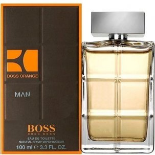 Boss Orange 100Ml Varon