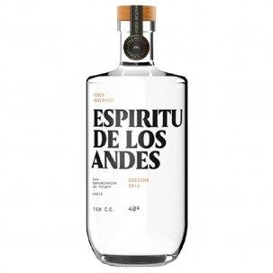 ESPIRITU DE LOS ANDES 40GL...