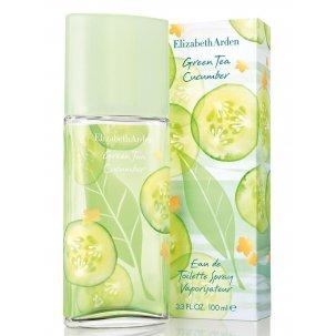 Green Tea Cucumber 100ml Edt