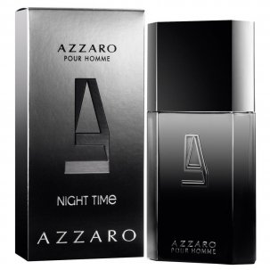 AZZARO NIGHT TIME 100ML VARON