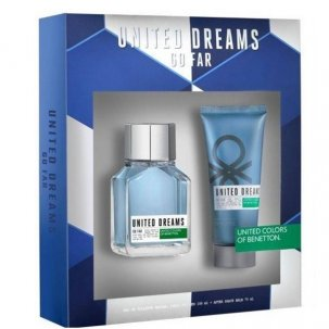 Benetton United Go Far 80ml...