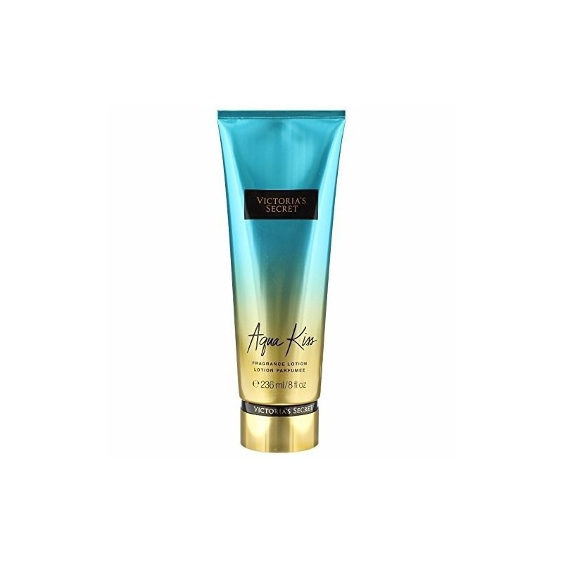 Victoria Secret Aqua Kiss Body Lotion 236Ml