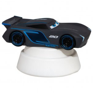 Cars Jackson 3d Shower Gel...