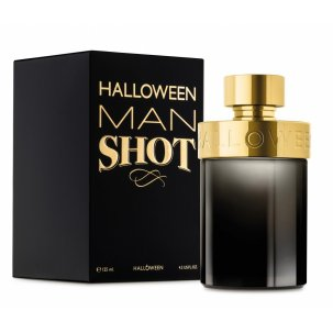Halloween Shot Man 125Ml