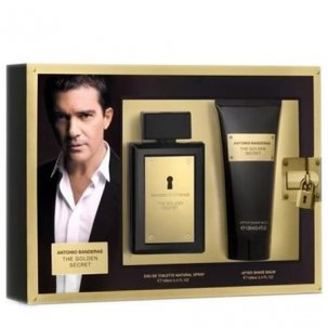 THE GOLDEN SECRET 100ML SET...