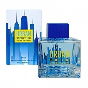 URBAN SEDUCTION 100ML VARON