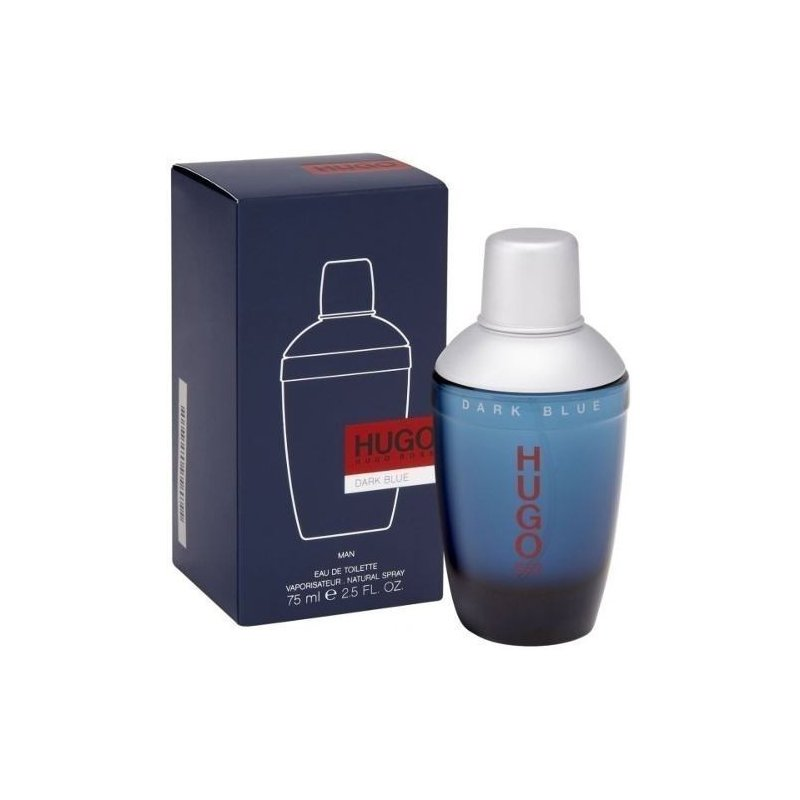 Dark Blue 75Ml Varon