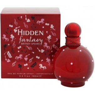 HIDDEN FANTASY 100ML EDP DAMA