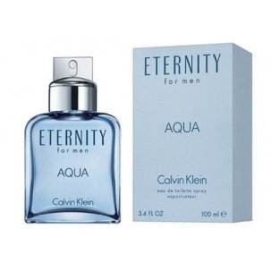 Eternity Aqua 100ml Varon