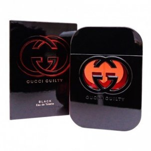 Gucci Guilty Black 75ml Edt...