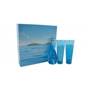 Cool Water 100ml Dama Set 3...
