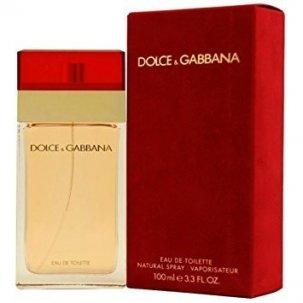 DOLCE GABBANA RED 100ML EDT...