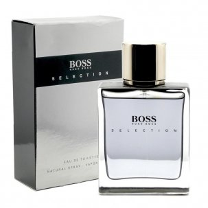 BOSS SELECTION 90ML VARON