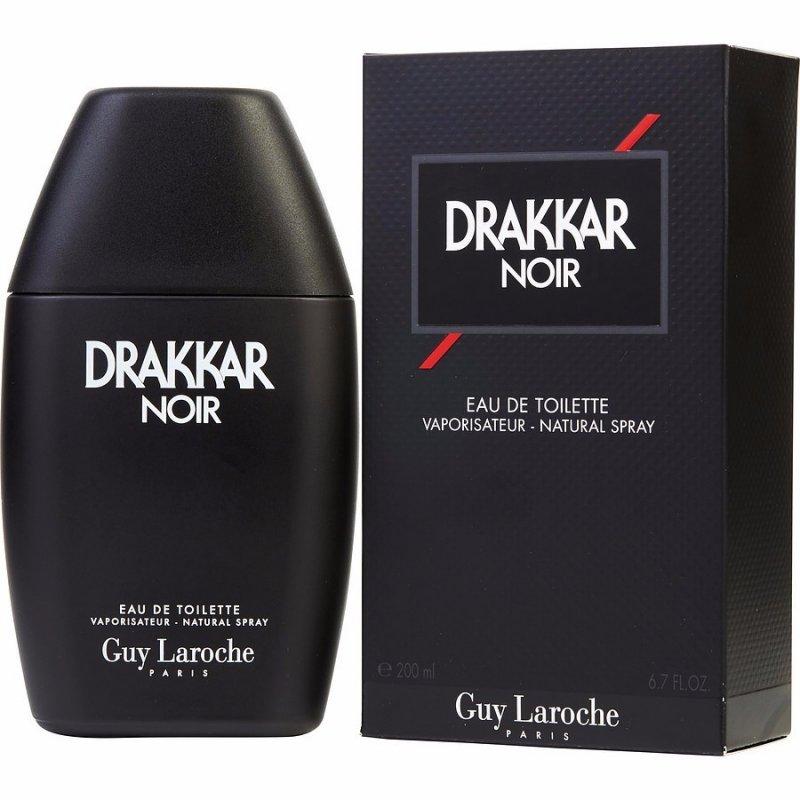 Drakkar Noir 100 Ml Varon