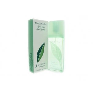 GREEN TEA 100ML DAMA