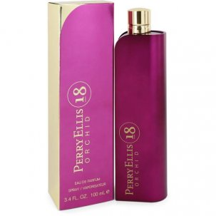 Perry Ellis 18 Orchid Woman...