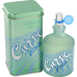 Curve Ware 125ml Edt Homme