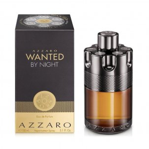 AZZARO WANTED BY NIGHT EDP...