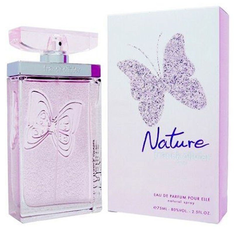 Franck Oliver Nature 75Ml Edp