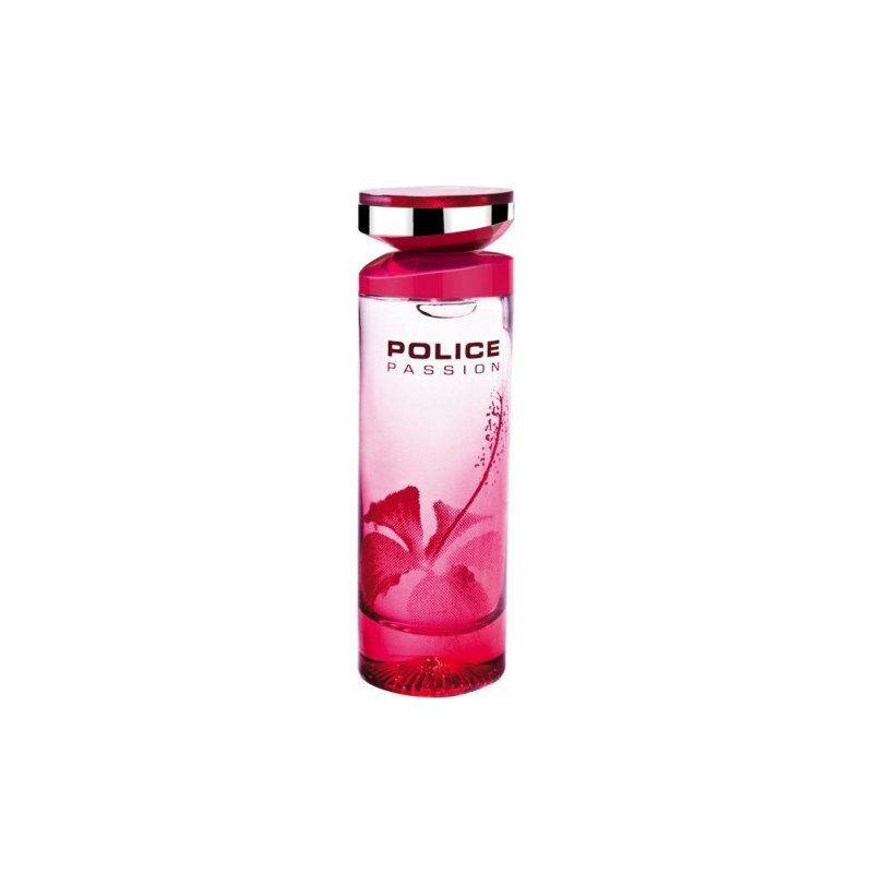 Police Passion 100ml Edt Woman Tester