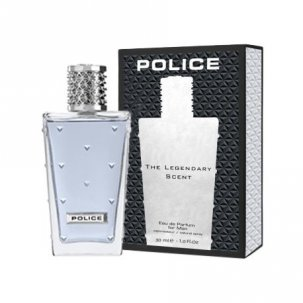 POLICE THE LEGENDARY SCENT...