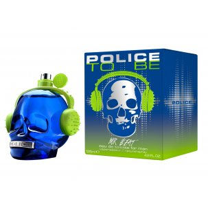 Police To Be Mr Beat 125Ml...