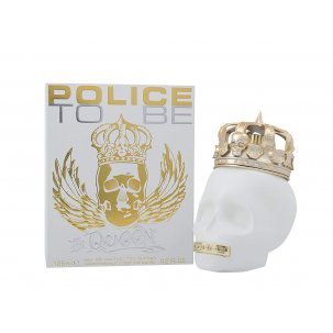 Police To Be The Queen 125Ml