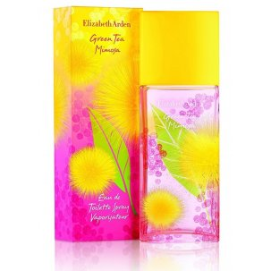 Green Tea Mimosa 100Ml Edt