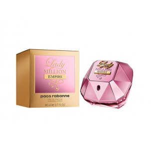 Lady Million Empire 80ml Edp