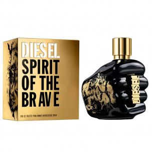 DIESEL SPIRIT OF THE BRAVE...