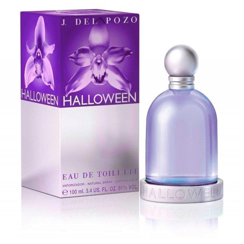 Halloween 100Ml Dama