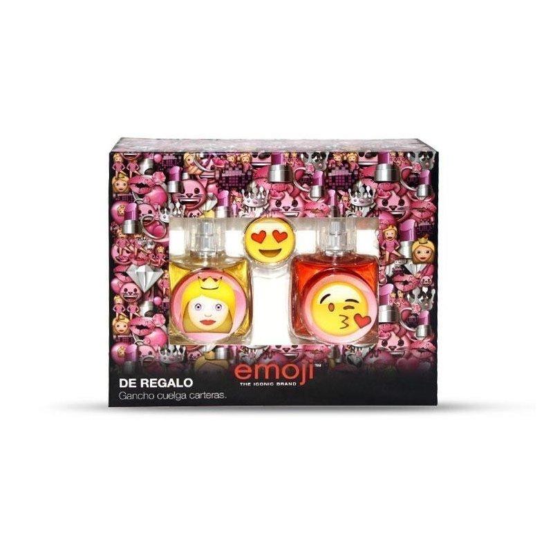 Emoji Dama Set 2X100ml