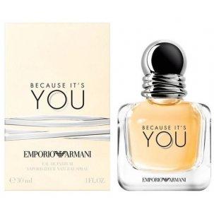 Emporio Because Its You...