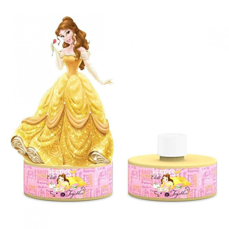 Bella 3d Doll 300ml Gel de Ducha