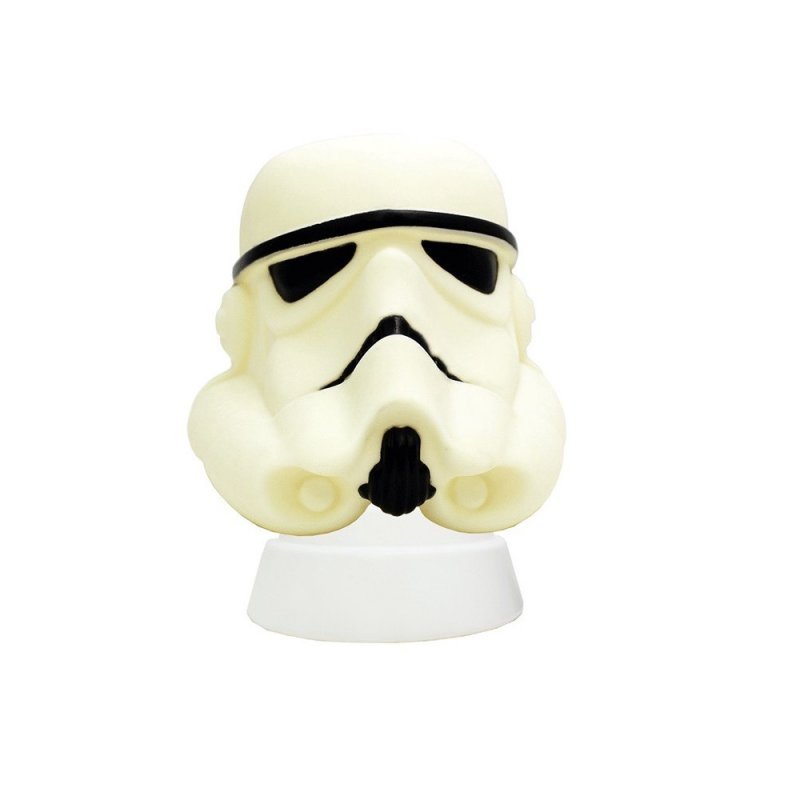 Star Wars Troper 3d Doll 300ml Gel De Ducha