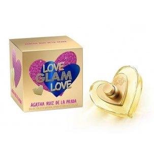 AGATHA LOVE GLAM 80ML DAMA