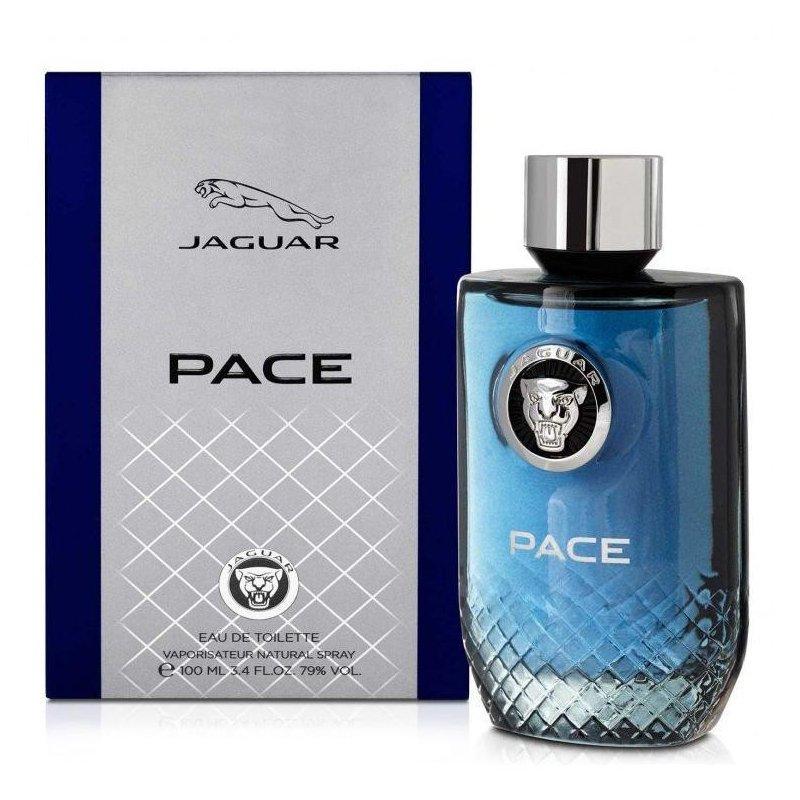 Jaguar Pace 100Ml Mas Llavero