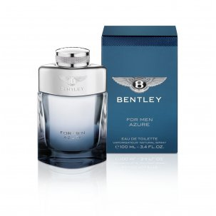 Bentley For Men Azure Edt...
