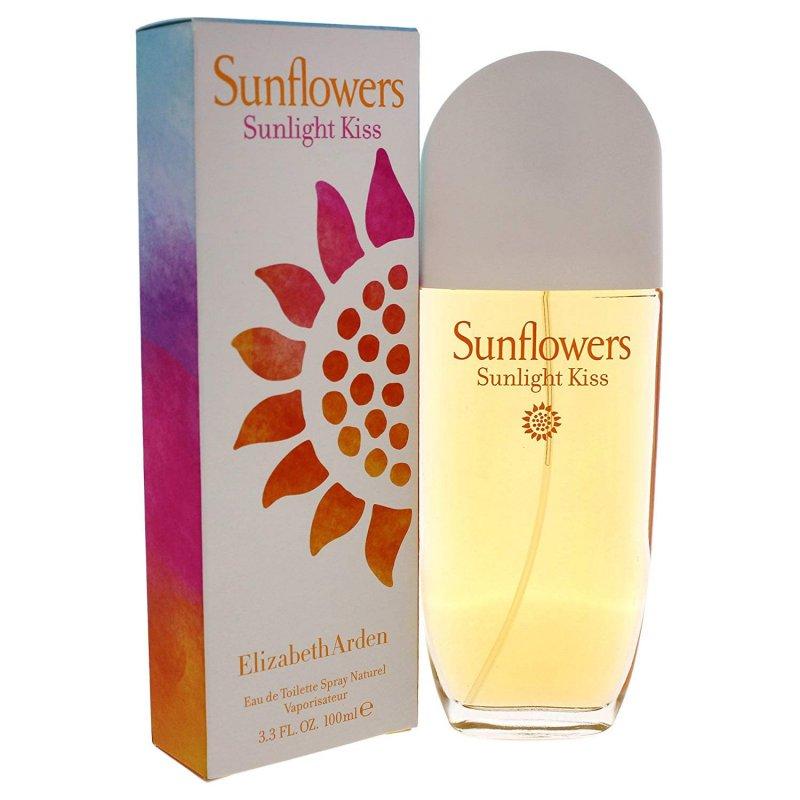 Sun Flower Sunlight Kiss 100Ml
