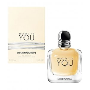 Emporio Because Its You...