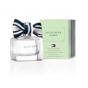 Tommy Hilfiger Woman Pear...