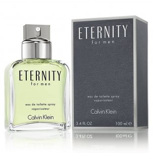 Eternity 100Ml Varon