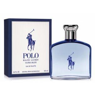 Polo Ultra Blue Edt 125Ml