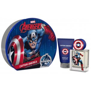 CAPITAN AMERICA 50ML MAS...