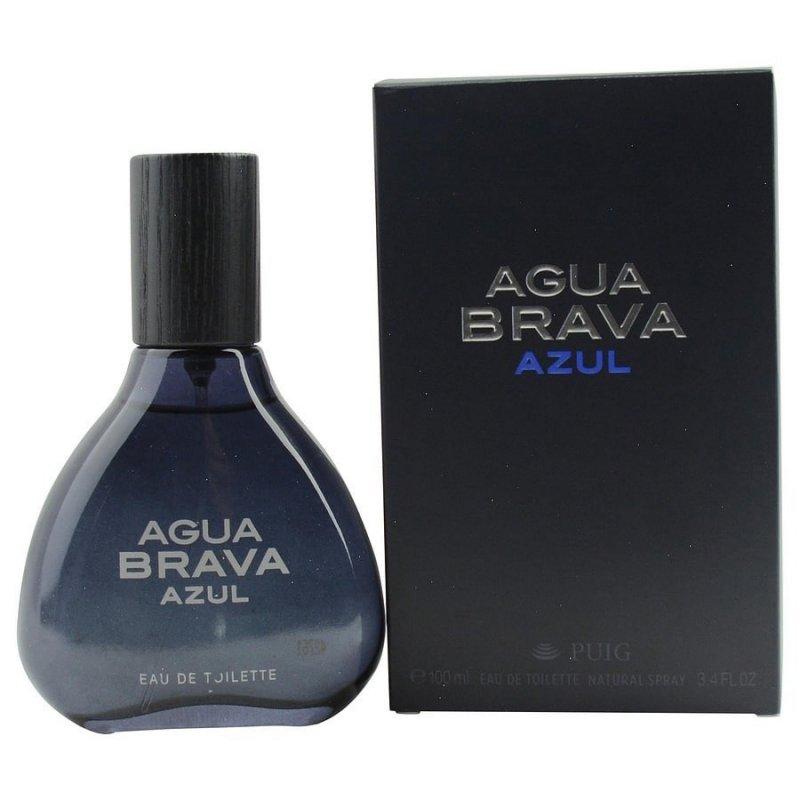 Agua Brava Azul 100Ml Varon