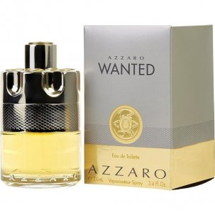 AZZARO WANTED 100ML VARON