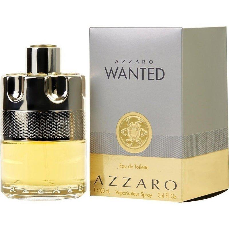 Azzaro Wanted 100ml Varon