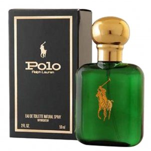 POLO GREEN 59ML VARON