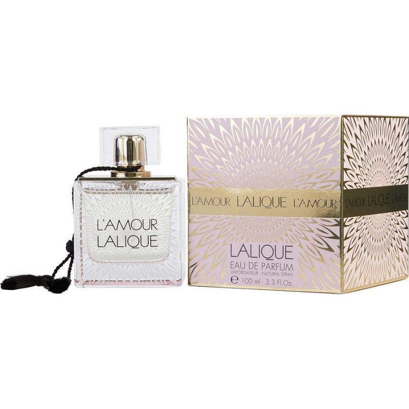 Lalique L Amour Edp 100 Ml